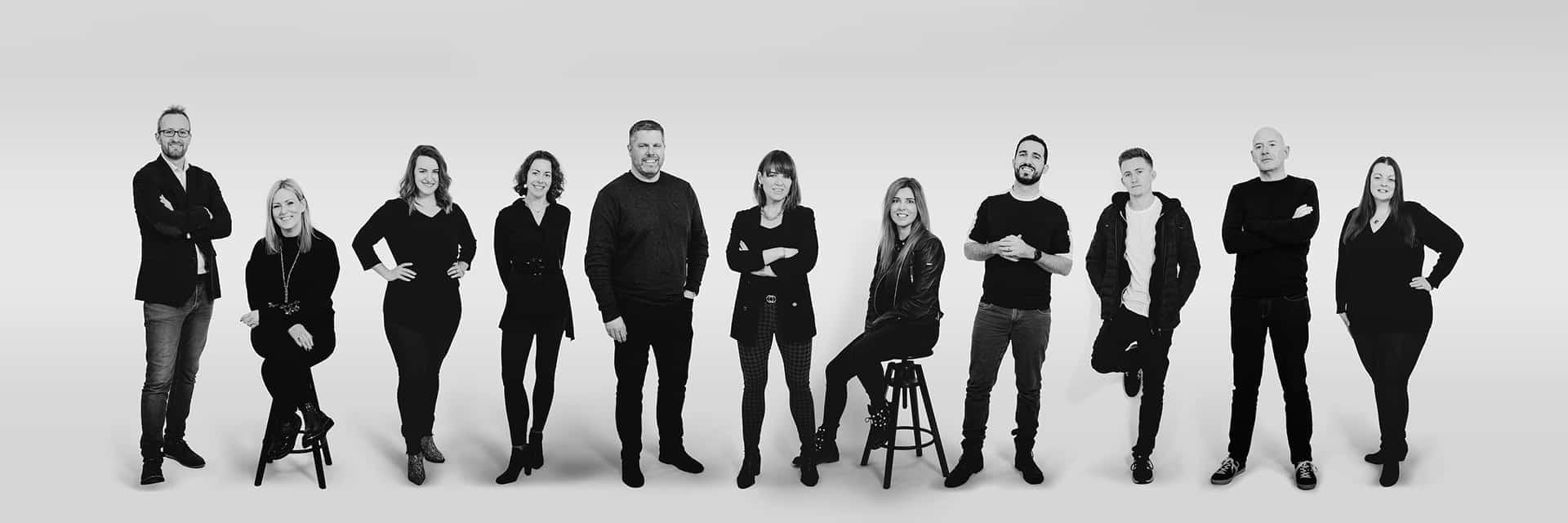 Freedom Media - Team